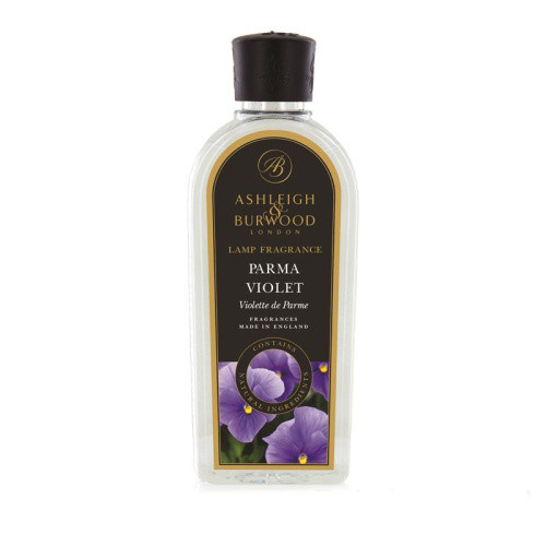 Ashleigh and Burwood Parma Violet Lamp oil 250ml