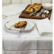 Pure linen table cloth