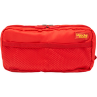 Red - Lapoche Multipurpose Pouch - Small