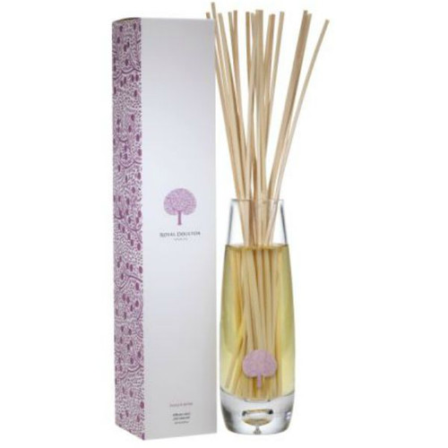 honey and lychee vase diffuser by royal doulton