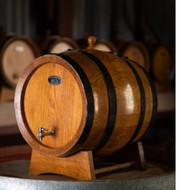 St Anne's Wine Barrels - 20 Litre