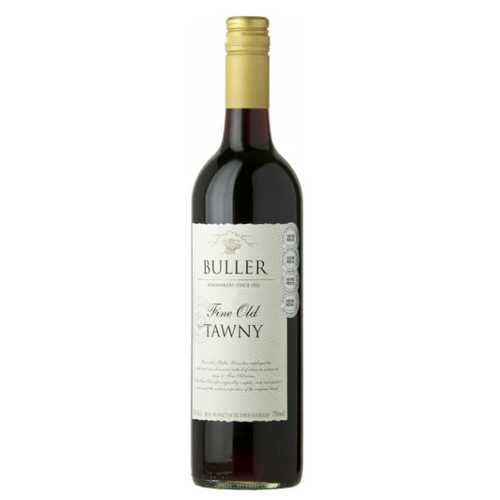 Buller Fine Old Tawny 750 ml