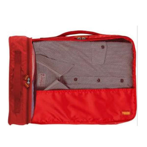 Lapoche Luggage Organiser - Red