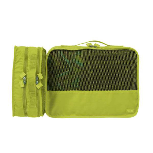 Lapoche Packing Cube small - Green