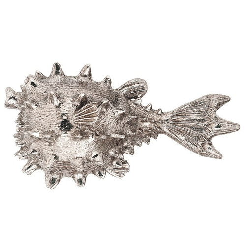 Royal Selangor Vinifera Puffer Fish Aerator - insert into wide mouth decanter for maximum aeration of wine as your pour
