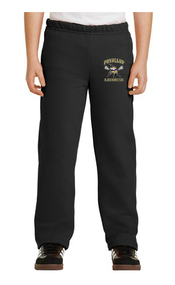 PUYALLUP LACROSSE OPEN BOTTOM YOUTH SWEATPANT
