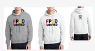 FPSD UNIFIED HOODED SWEATSHIRT