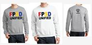 FPSD UNIFIED CREWNECK SWEATSHIRT