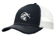FRONTIER STAFF TRUCKER CAP