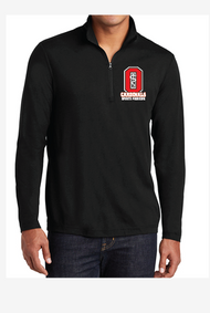 ORTING SPORTS MEDICINE 1/4 ZIP PULLOVER