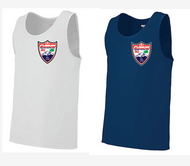 FUSION SOCCER YOUTH TANK TOP