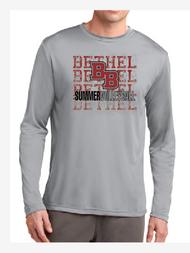 BETHEL SUMMER VOLLEYBALL DRIFIT LONGSLEEVE T-SHIRT