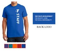 YMCA STAFF T-SHIRT