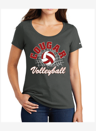 FERRUCCI VOLLEYBALL LADIES NIKE  T-SHIRT