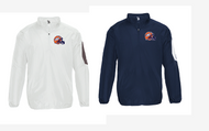 LAKES FOOTBALL LONGSLEEVE  JACKET