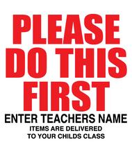 TEACHER-RAINIER