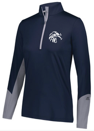 FRONTIER STAFF RUSSELL LADIES PULLOVER