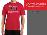 LACEY JOGGERNAUTS DRIFIT T-SHIRT
