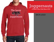 LACEY JOGGERNAUTS HOODED SWEATSHIRT