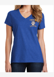 LAKEVIEW HOPE STAFF LADIES T-SHIRT