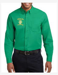 LAKEVIEW HOPE STAFF FULL BUTTON SHIRT