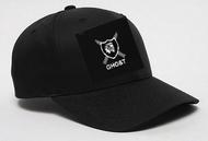 GHOST ADJUSTABLE BACK HAT