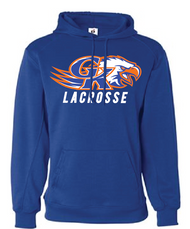 GK HS LACROSSE CLUB DRI-FIT HOODED SWEATSHIRT