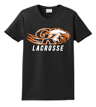 GK HS LACROSSE LADIES T-SHIRT