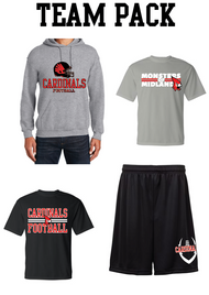 FP HS FOOTBALL TEAM PACKAGE