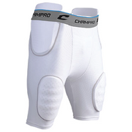 FP HS FOOTBALL 5-PAD FOOTBALL GIRDLE