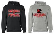 FP HS FOOTBALL DRI-FIT HOODED SWEATSHIRT