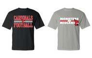 FP HS FOOTBALL DRI-FIT T-SHIRT