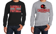 FP HS FOOTBALL SWEATSHIRT