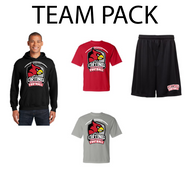 ORTING HS FOOTBALL PACKAGE
