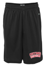 ORTING HS FOOTBALL SHORT