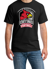 ORTING HS FOOTBALL T-SHIRT