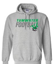 TUMWATER FOOTBALL SWEATSHIRT