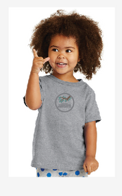 EDGEWOOD CHRISTIAN PRESCHOOL TODDLER T-SHIRT