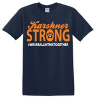 KARSHNER STRONG T-SHIRT