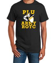 PLU ROTC VOLLEYBALL T-SHIRT