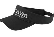 PUYALLUP VOLLEYBALL CLUB SUNRISE BEACH VISOR
