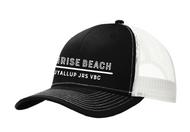 PUYALLUP VOLLEYBALL CLUB SUNRISE BEACH CAP