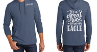 CARTER LAKE ELEMENTARY STAFF FRENCH TERRY HOODIE