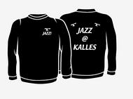 KALLES JH JAZZ BAND  LONGSLEEVE T-SHIRT