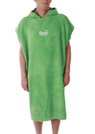 The original changing robe from Robie Robes. Imitated but never bettered, it's the cosy, comfortable way to get changed.