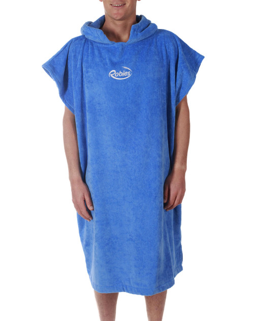 The original changing robe from Robie Robes. Imitated but never bettered c0ded315e