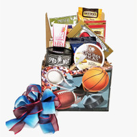 Sports Balls Galore Gift Box