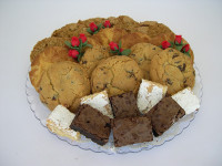 Gourmet Cookie Trays