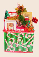 Holiday Gift Box Small