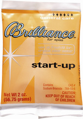 Brilliance Start-Up